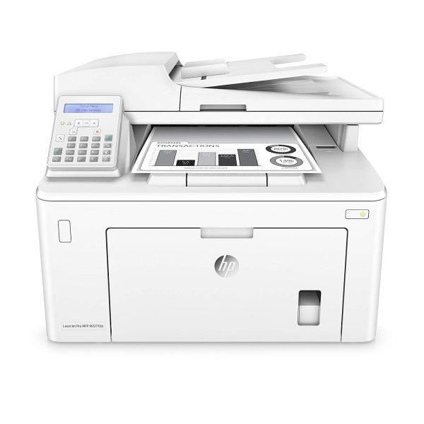 HP M227fdn LaserJet Pro Multi-Function Printer (G3Q79A)