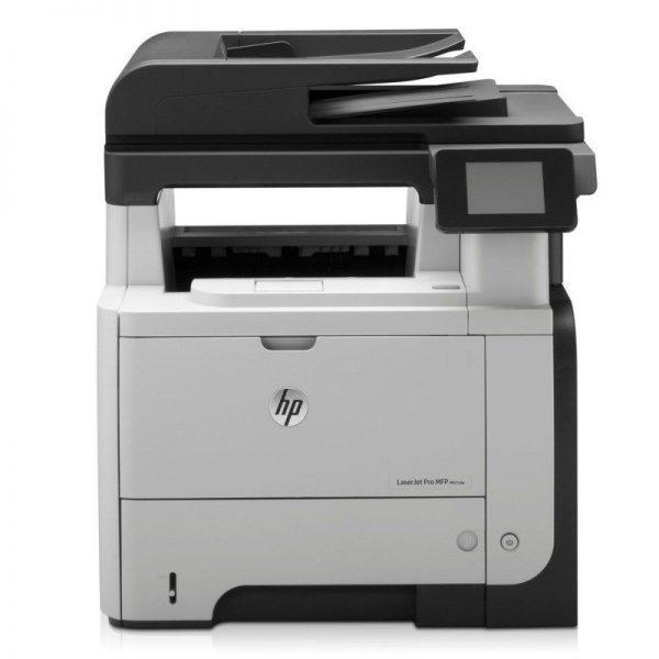 HP M521dw LaserJet Pro Multi-Function Printer (A8P80A)