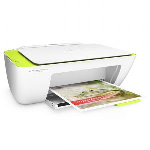 Unboxed HP DeskJet 2135 All-In-One Ink Advantage Colour Printer