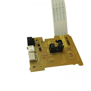Engine Control Unit (ECU) For HP LaserJet P1536 1566 1606 Printer (RM1-4935 RM1-7619 FM4-7045 RM1-4632 )