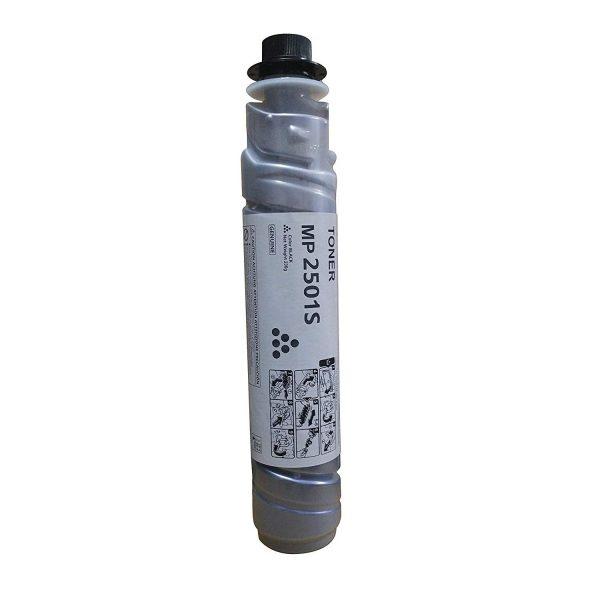 Ricoh 2501 Black Original Toner Cartridge For Ricoh 1813 2001 2013 2501 2501S Printer