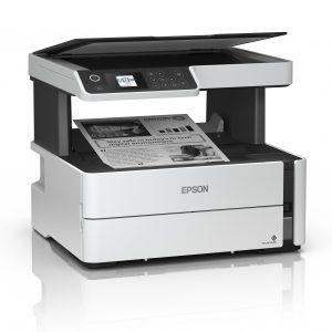 Epson EcoTank Monochrome M2170 All-In-One Wi-Fi Duplex Ink Tank Printer