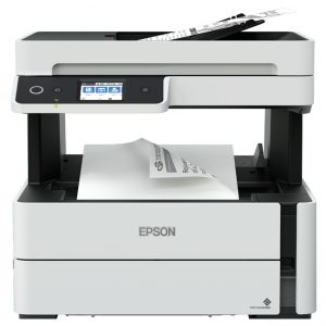 Epson M3170 EcoTank Monochrome All-In-One Duplex Wi-Fi Ink Tank Printer