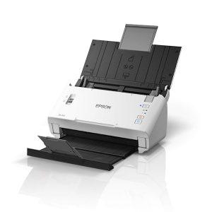 Epson WorkForce DS-410 A4 Duplex Sheet-fed Document Scanner
