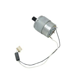 Paper Drive DC Motor For HP DeskJet 2515 2520 Printer (CB760-60030)