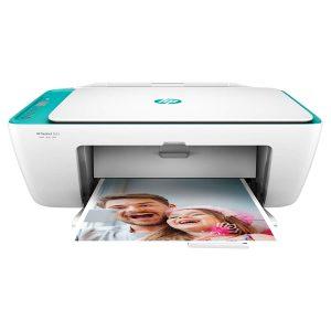 UnBoxed HP DeskJet 2623 All-in-One Wireless Printer