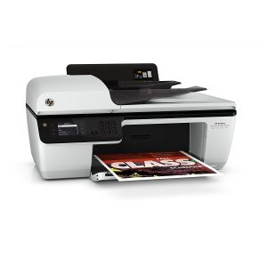 Unboxed HP DeskJet 2645 Wifi All-in-One Color Printer (Brand New With Cartridges)