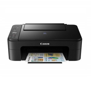 UnBoxed Canon E3170 All-in-One Inkjet Wireless Printer (Brand New)