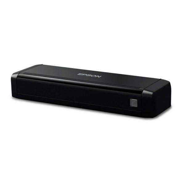 Epson WorkForce DS-310 Portable Sheet-fed Document Scanner