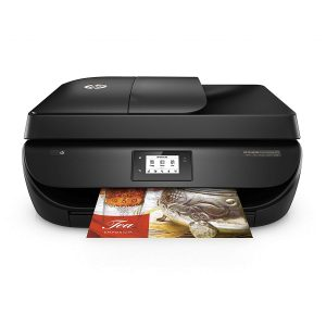Unboxed HP DeskJet Ink Advantage 4675 All-in-One Inkjet Printer (Brand New With Cartridge)