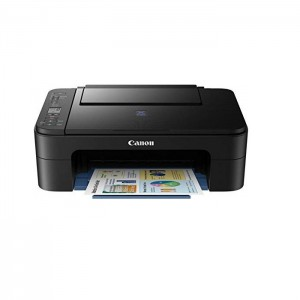 Unboxed Canon Pixma E3177 All in One Inkjet Printer (Brand New With Cartridge Set)