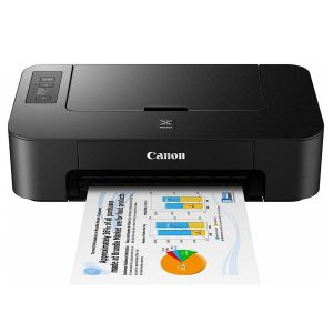 Unboxed Canon Pixma TS207 Single Function Inkjet Printer (Without Cartridge Set)