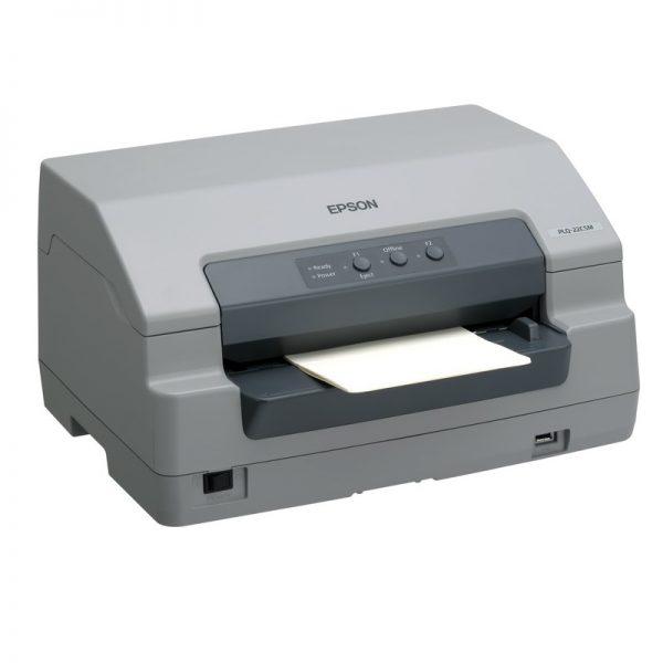 Epson PLQ-22CSM Passbook Dot Matrix Printer