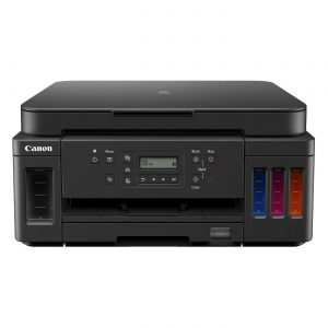 Canon G6070 All-in-One Wi-Fi Colour Ink Tank Printer
