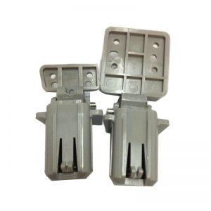 ADF Hinge Set For HP Laserjet M2727 M2727NF 2840 CM1312 CM2320 3390 3380 Printer (Q3948-67905)