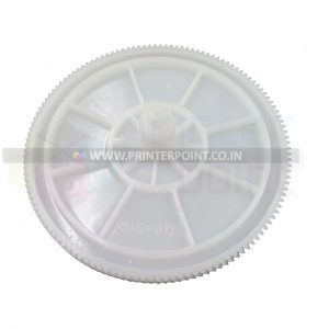 Belt Drive Gear 129T For HP 1010 1012 1015 1018 1020 3020 3030 M1005 Printer (RU5-0716)