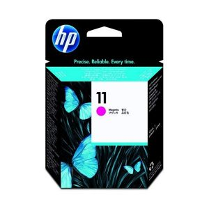 HP 11 Magenta Print Head Ink Cartridge (C4812A)