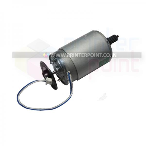 Main Motor For HP Laserjet M1536 P1606 P1566 Canon MF3010 MF4412 Printer (RM1-7624)