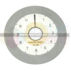 Encoder Timing Disk For Epson T13 T13x TX121 TX121x L100 L200 Printer