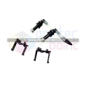 Ink Tubes Nozzle Connection Original For HP DesignJet Z6100 Z6200 Z6600 T7100 T7200 D5800 L25500 L26500 Printer (CH955-67054 Q6652-60112)