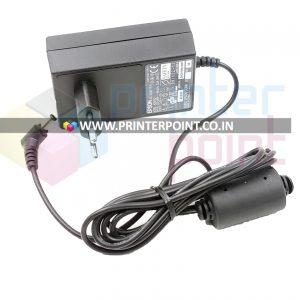 Power Supply Adapter For Epson Perfection V33 V37 V330 V370 Scanner (2132753 2169710)