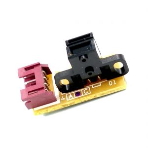 PF Encoder PCB Assembly For Brother DCP-J100 Printer (LT1509002)