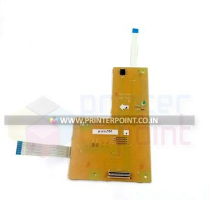 Data Control Board For Canon Laser Shot LBP-1210 Printer (RG0-1144) (RH1-1077)