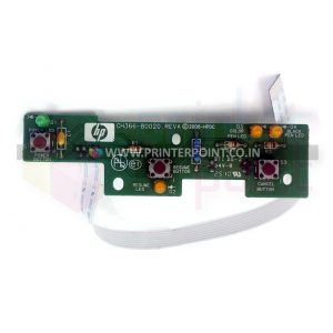 Control Panel Assembly For HP Ink Advantage K109A Printer (CH366-80020)