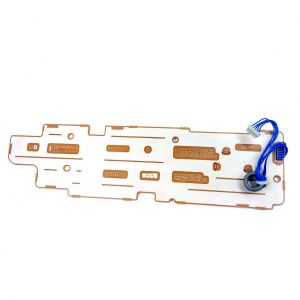 Control Panel Board For Brother DCP-145C DCP-195C Printer (LT0429001)