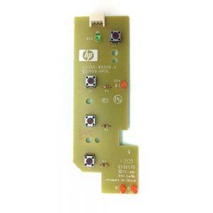 Control Panel Board For HP DeskJet 1050 2050 Printer (CH350-80006-A)