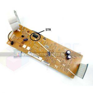 Engine Control Unit (ECU) With STR For HP LaserJet M1005 Printer (Old Model) (30 Pin) (RM1-3943) (RM2-8108)