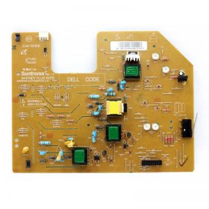 HV Power Supply Board For Samsung SCX-4521 SCX-4521F Printer (JC44-00161A)