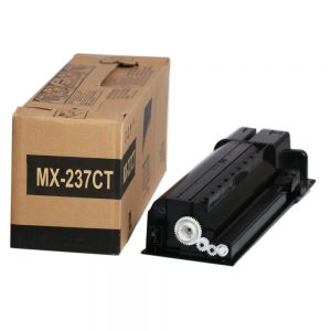 Sharp MX-237 MX-238 Photocopier Toner Cartridge For Sharp AR-2048S AR-2048D AR-2348D AR-2048N AR-2348N Printer