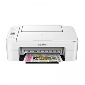 UnBoxed Canon Pixma E3177S All in One Wireless Inkjet Printer (Brand New)