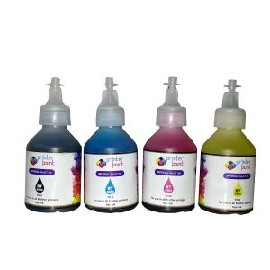 Max Black 100ML (Cyan Magenta Yellow) 3*50ML Photo Dye Compatible High Quality Ink For Brother DCP-T300 T500W T700W Printer