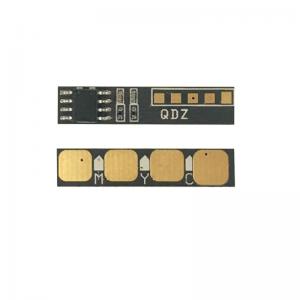 Chip Toner Reset CLT-4073 CHN (BK/C/M/Y) For Samsung CLP-320 321 325 326 Printer