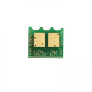 Chip Toner Reset 280A (CF280 80A 80) Black For HP LaserJet Pro 400 M401 M425 Printer