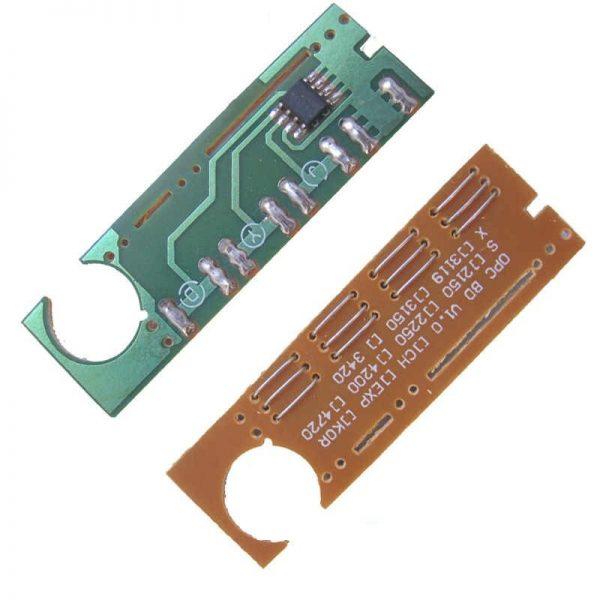 Chip Toner Reset 3150 (109R00747) For Xerox Phaser 3150 Printer