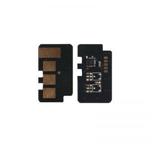 Chip Toner Reset CLT-508 EXP (BK/C/M/Y) For Samsung CLP-615 620 670 Printer