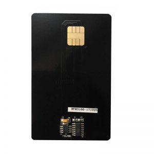 Chip Toner Reset 3100 (106R01379) Smart Card For Xerox Phaser 3100 Printer