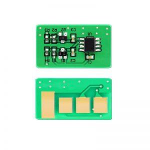 Chip Toner Reset 610 (CLT-Y660B) Yellow For Samsung CLP 610 660 CLX 6200 6210 6240 Printer