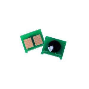 Chip Toner Reset CE400A Black For HP Color LaserJet 500 M551 Printer