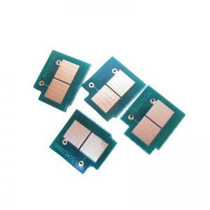Chip Toner Reset CF210A CF211A CF212A CF213A 4 Color For HP Color LaserJet Pro 200 M251NW M276N M276NW Printer