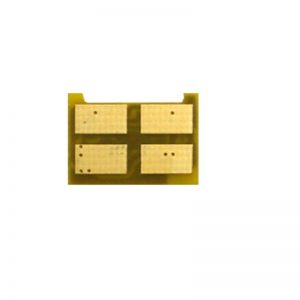 Chip Toner Reset CLP-350A Yellow For Samsung CLP 350 350N Printer