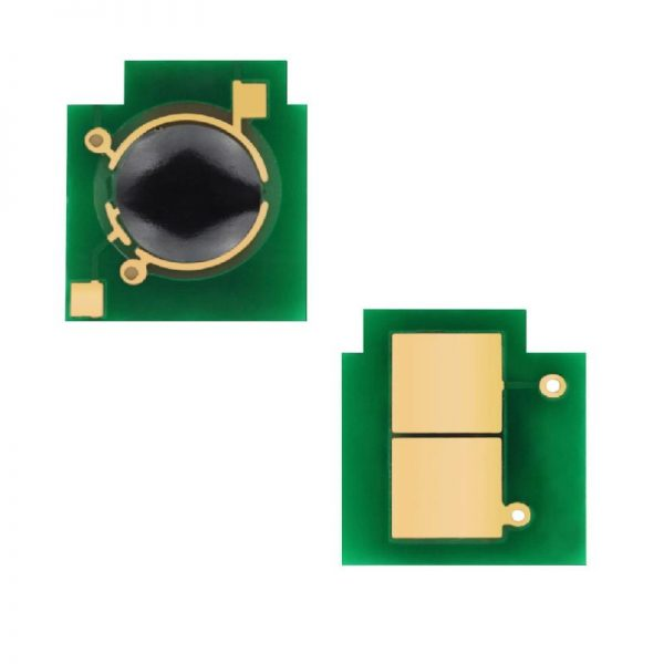 Chip Toner Reset Q7560A Black For HP Color LaserJet 2700 3000 Printer