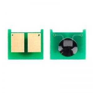 Chip Toner Reset CE264X Black For HP Color LaserJet CM4540 4540f Printer