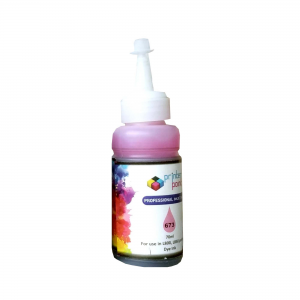 Max Light Magenta Pigment 70ML Compatible High Quality Ink For Epson L800 L805 L810 Printer