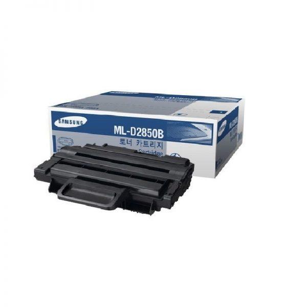 Samsung ML-D2850A Black Original Toner Cartridge (Box Pack)