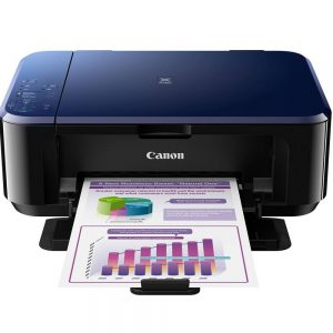 UnBoxed Canon PIXMA E560 All-in-One Inkjet Colour Printer