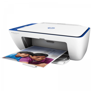 UnBoxed HP DeskJet Ink Advantage 2676 All-in-One Printer
